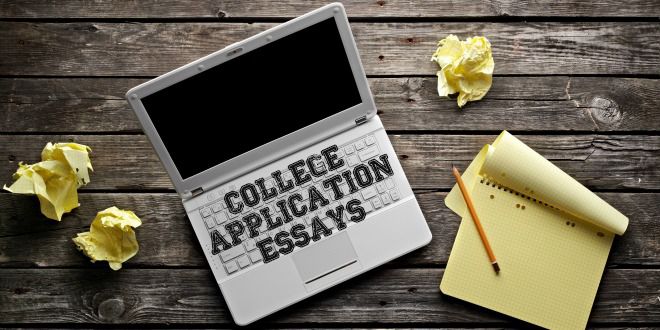 how to write a successful scholarship application