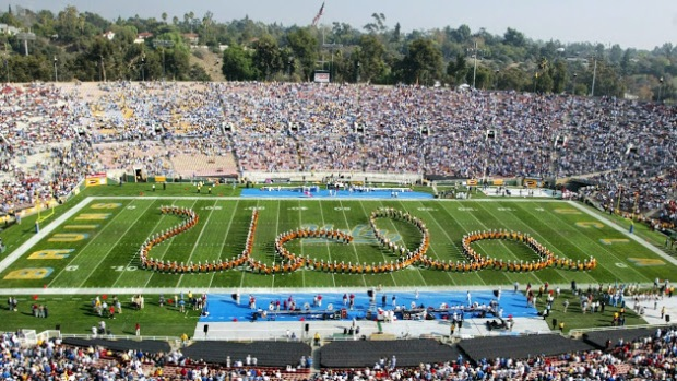 What does it take to be a part of the UCLA community or other US universities?