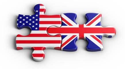 USA-UK